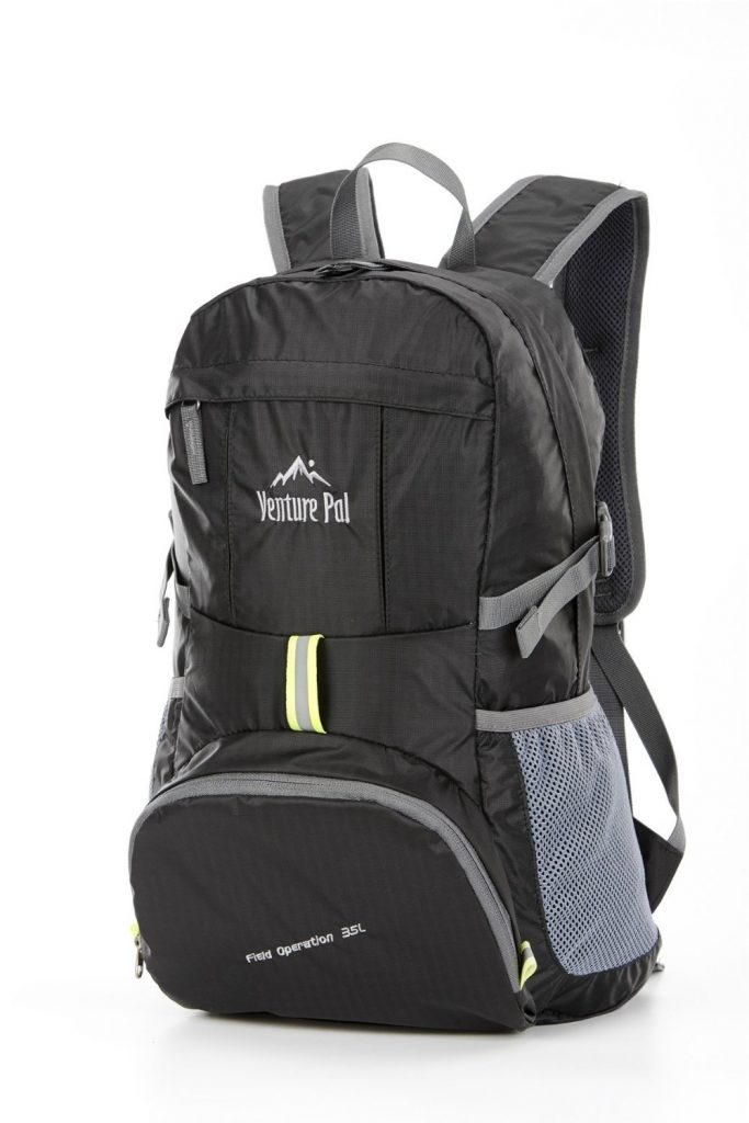 venture pal backpack