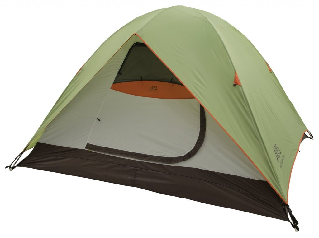ALPS Mountaineering Meramac 4 Tent  sc 1 st  C&ing Mastery & ALPS Mountaineering Meramac 4 Tent Review u2013 Does It Perform As ...