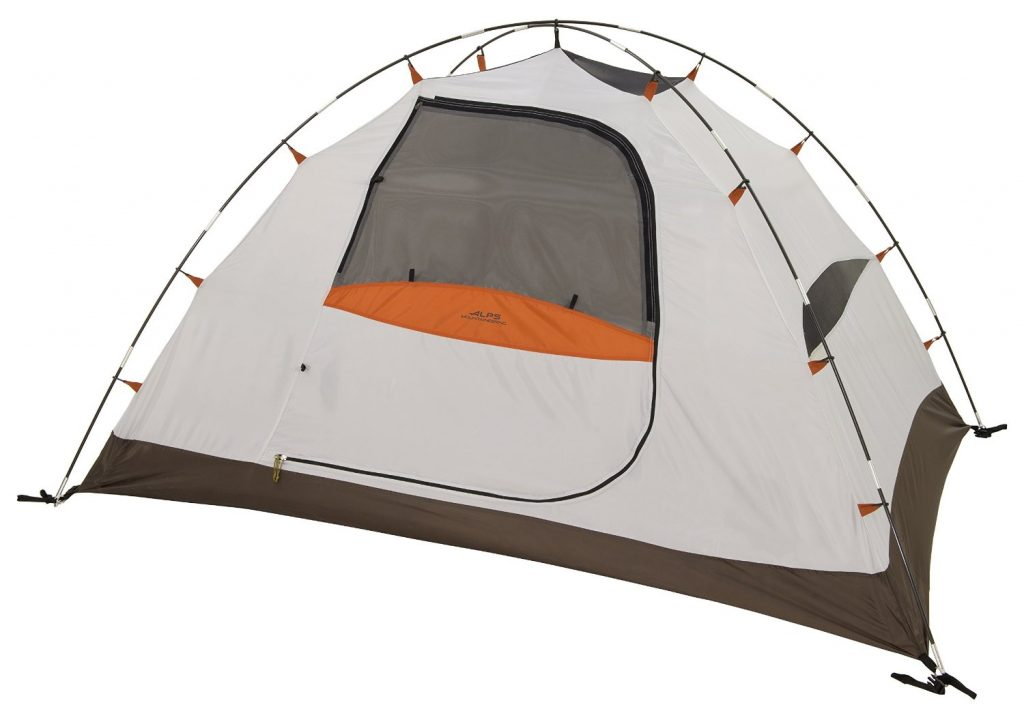 Alps Mountaineering Taurus 2 Tent without rain fly