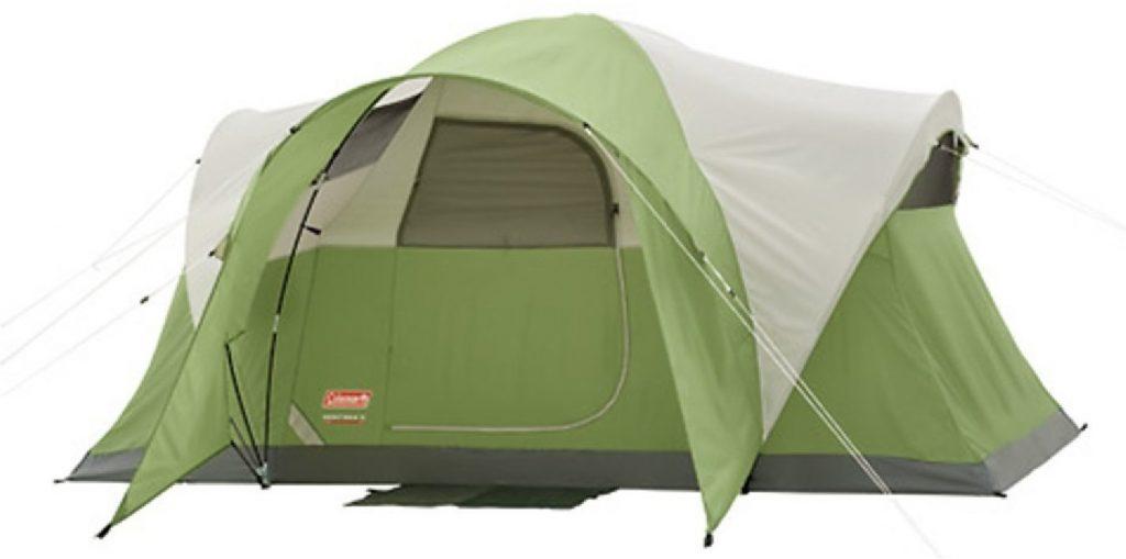 Coleman Naugatuck Tent Review Finally A Good 6 Person