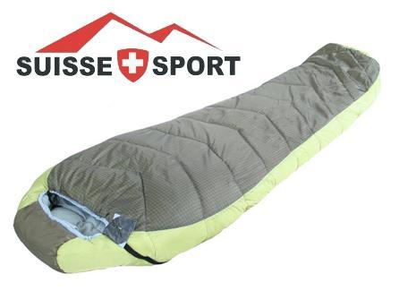 suisse sport sleeping bag