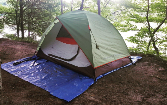 alps-mountaineering-meramac-2-person-tent-tarp & ALPS Mountaineering Meramac 2 Person Tent Review u2013 Does The Low ...