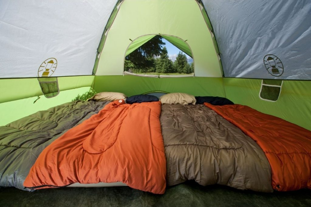 Coleman Sundome 6 Person Tent Review Does It Really Have
