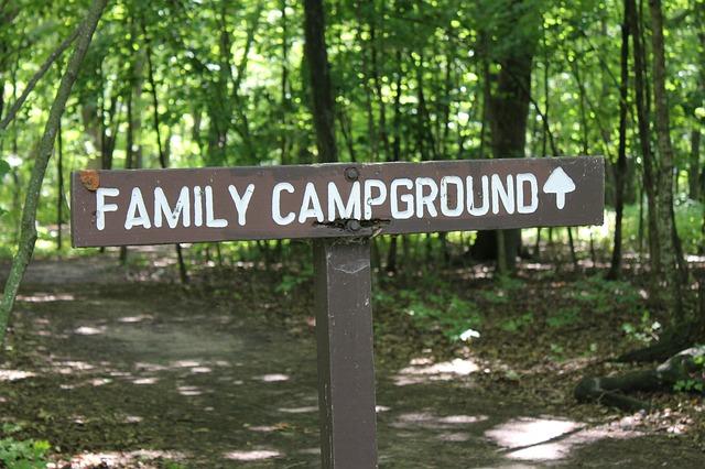 public-campsite