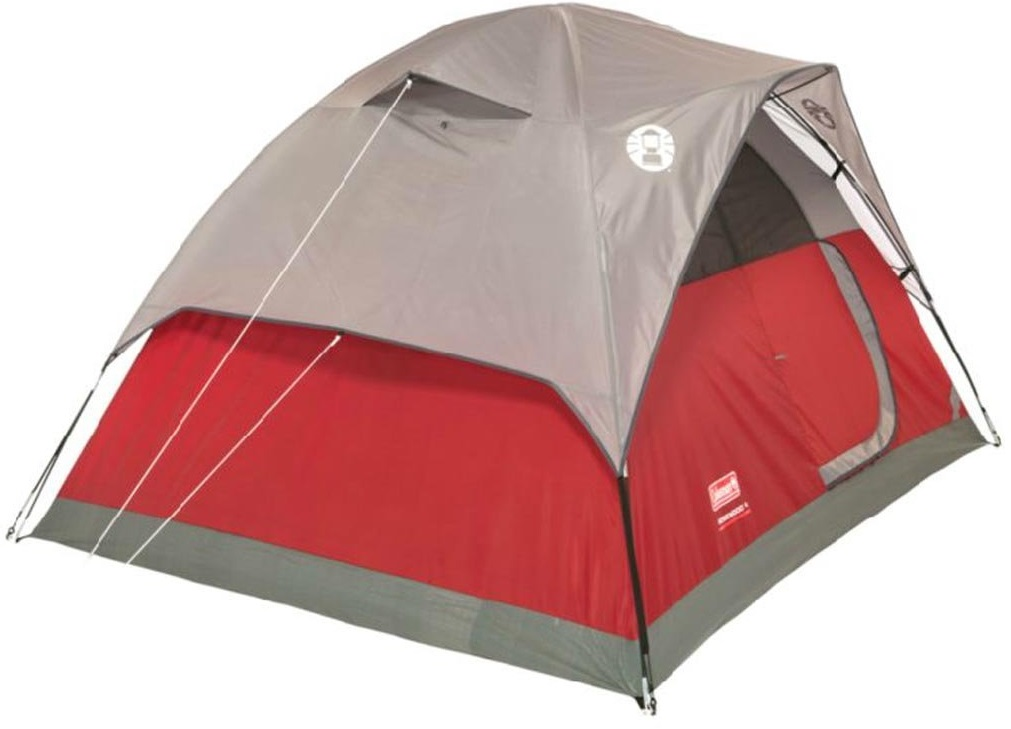 coleman-flatwoods-4-person-tent-side-view