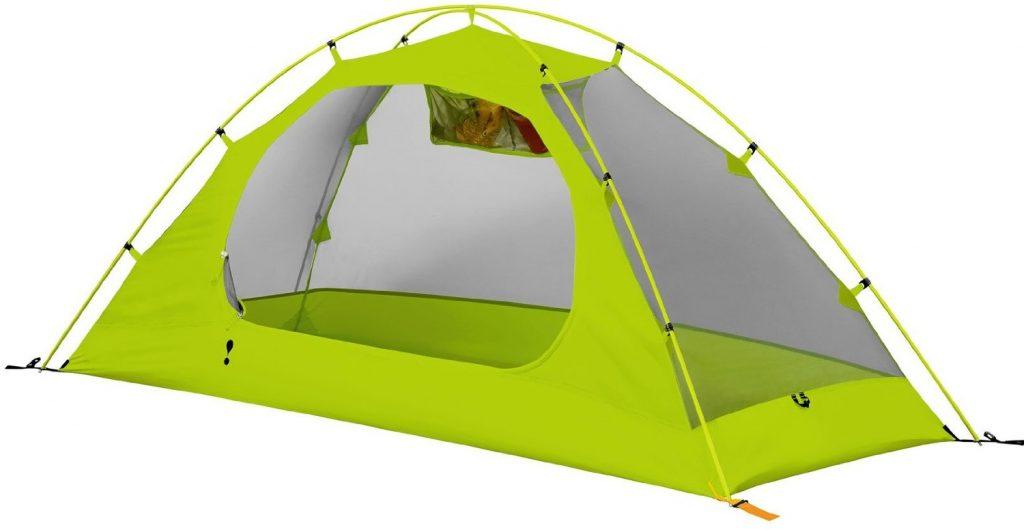 eureka-midori-solo-tent  sc 1 st  C&ing Mastery & Eureka Midori Solo Tent Review u2013 A Really Good Tent | Camping Mastery