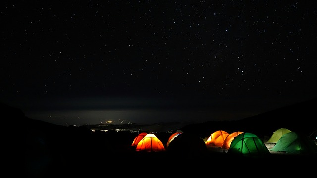 public-campground