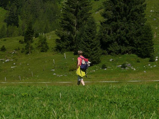 women-camping-alone