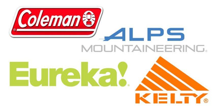 Best Tent Brands