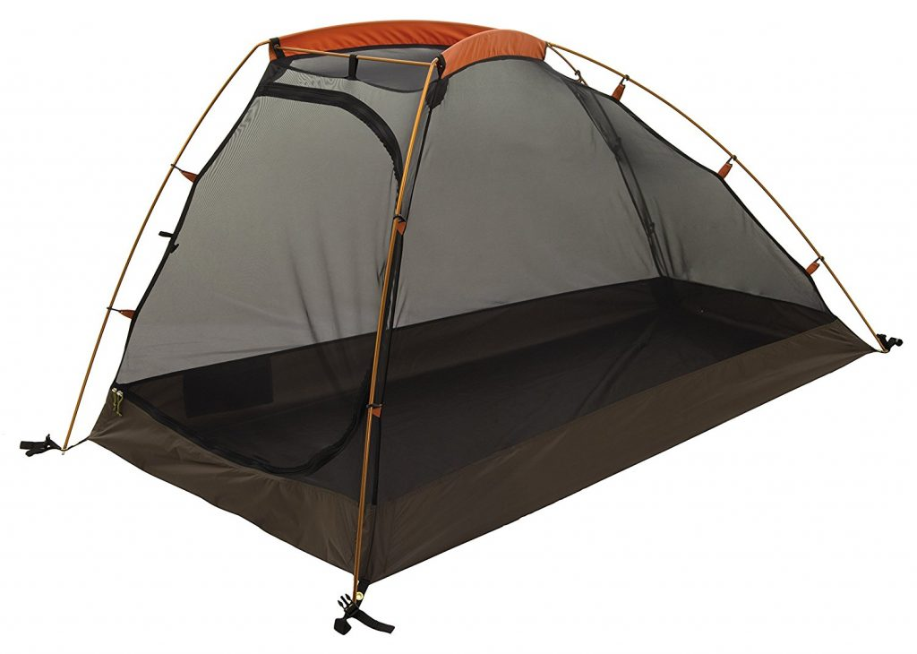 ALPS Mountaineering Zephyr 1 Person Tent without rain fly