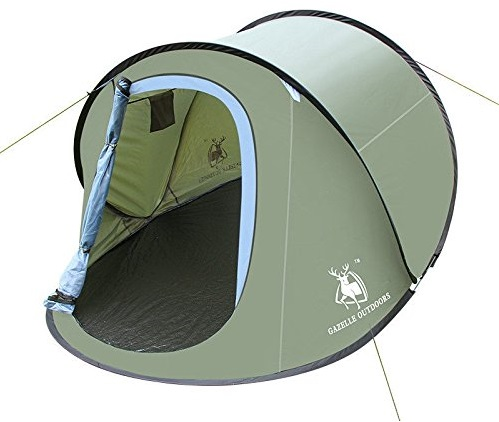 Camping Hiking Pop Up Tent