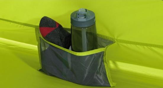 Eureka Midori 2 Tent interior pocket