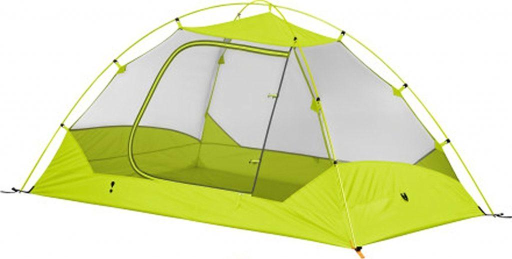 Eureka Midori 2 Tent without rain fly