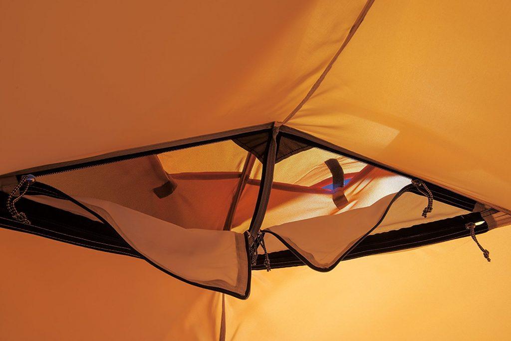 ALPS Mountaineering Tasmanian 3 Tent Gear Loft