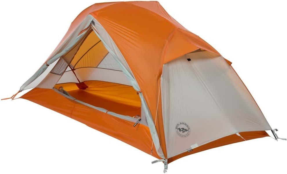 Big Agnes Copper Spur UL1 Tent (2)