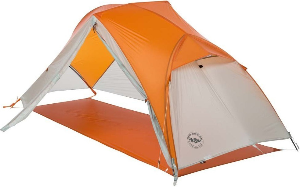 Big Agnes Copper Spur UL1 Tent (4)