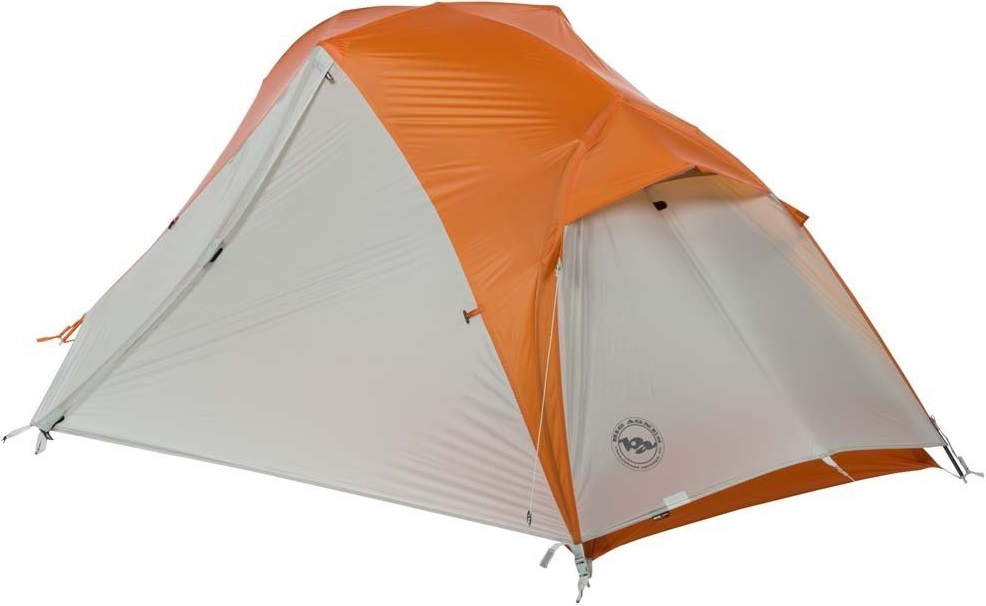 Big Agnes Copper Spur UL1 Tent
