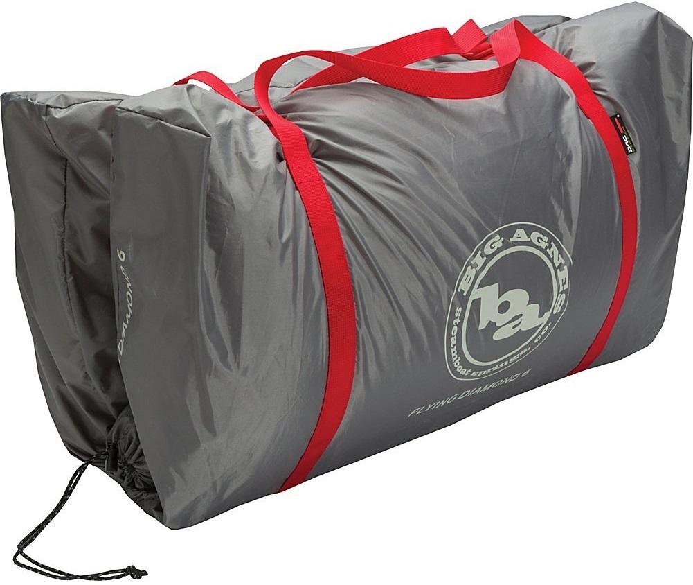 Briefcase-Style Carry Bag Flyind Diamond 6