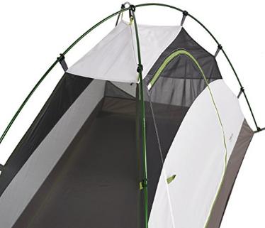 Kelty Salida 1 Tent Angle View
