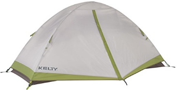 The Kelty Salida 1 Tent Struggles With Ventilation (My Review)