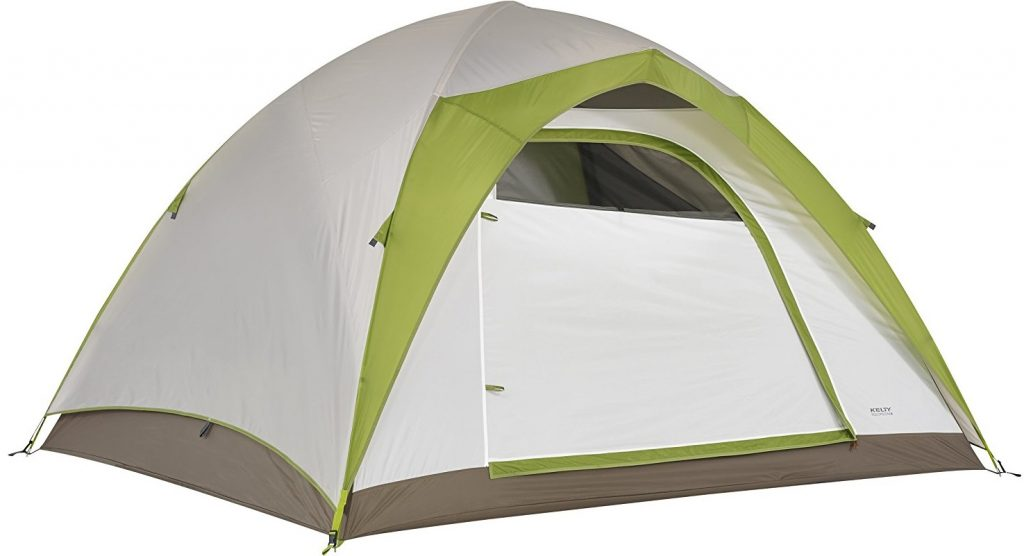 Kelty Yellowstone 4 Tent