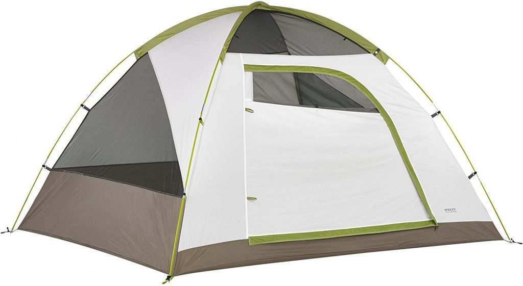 Kelty Yellowstone 4 Tent Without Rain Fly
