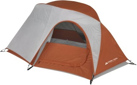 Ozark Trail 1 Person Backpacking Tent (2)