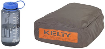 Roll Top Cube Carry Bag