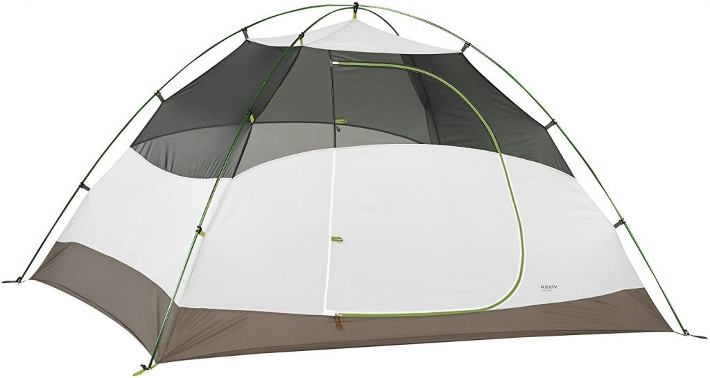 Kelty Salida 4 Person Tent (2)