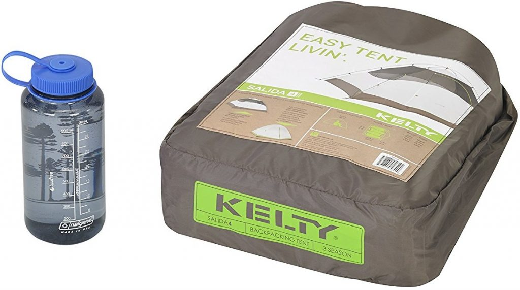 Kelty Salida 4 Person Tent (3)