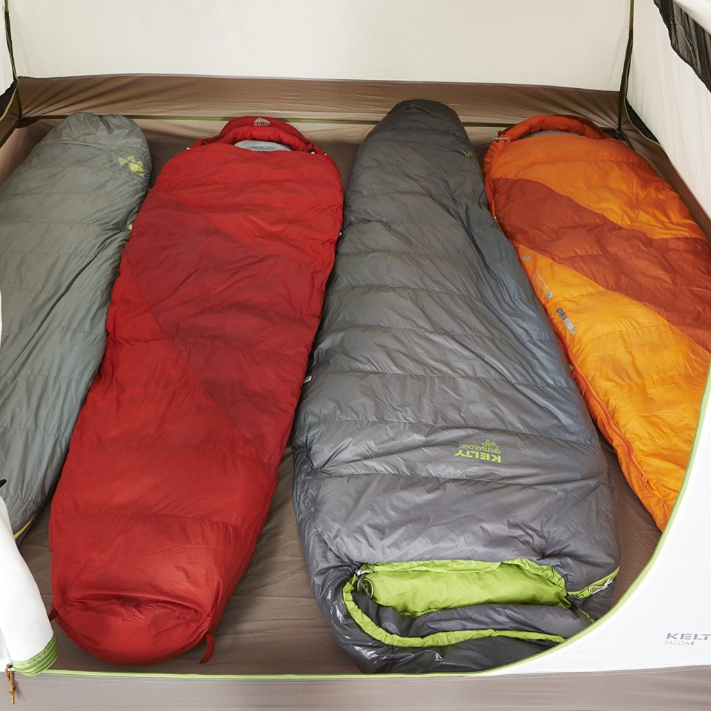Kelty Salida 4 Person Tent (5)
