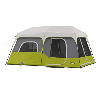 CORE 9 Person Instant Cabin Tent - 14' x 9' (2)