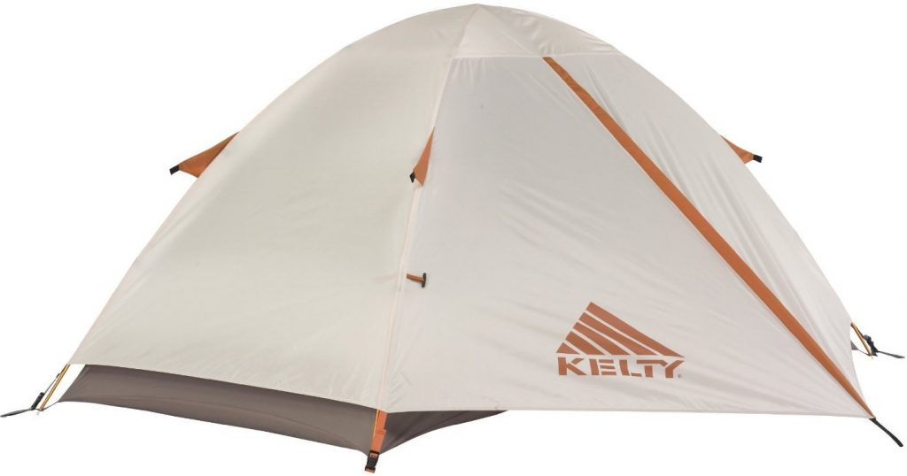 Kelty Tempest 2 Person Tent - old model  sc 1 st  C&ing Mastery & The Kelty Tempest 2 Person Tent Has Too Many Cons u0026 Not Enough ...