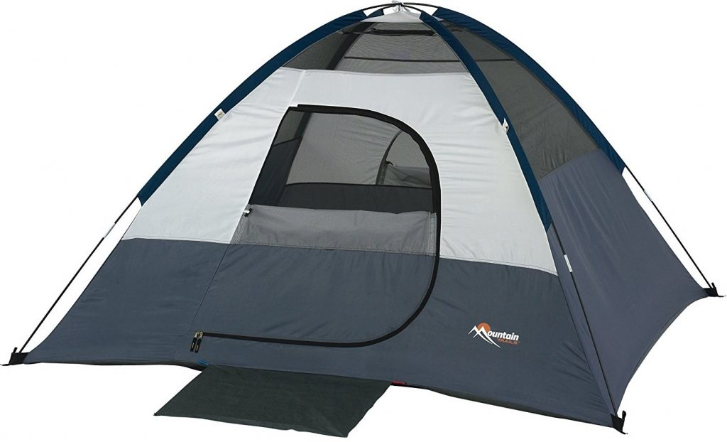 Mountain Trails Twin Peaks Tent 3 Person (2)