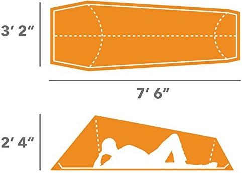 Winterial Single Person Tent (2)