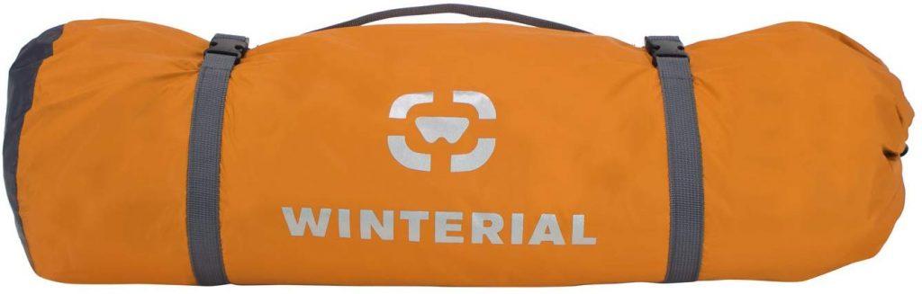 Winterial Compact Bag