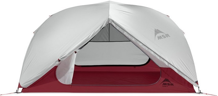 MSR Elixir 2-Person Tent (4)