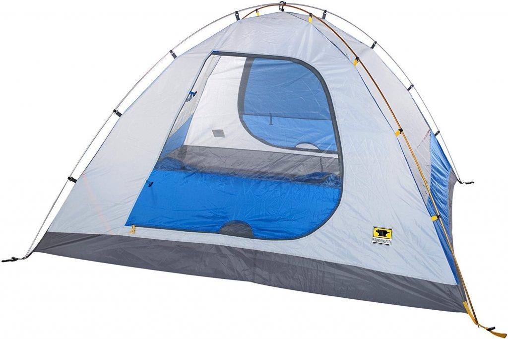 Mountainsmith Genesee 4 Person Tent (2)