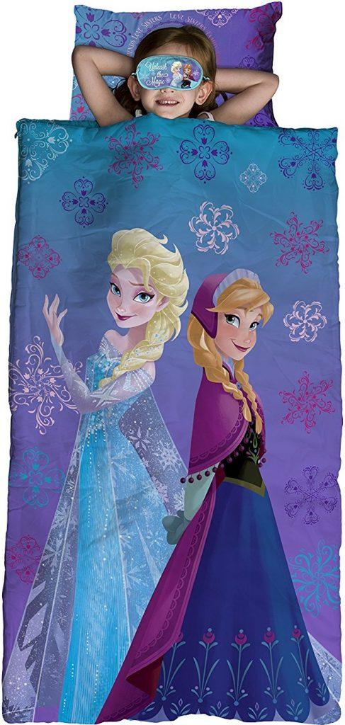 Disney Frozen 3 Piece Sleepover Set