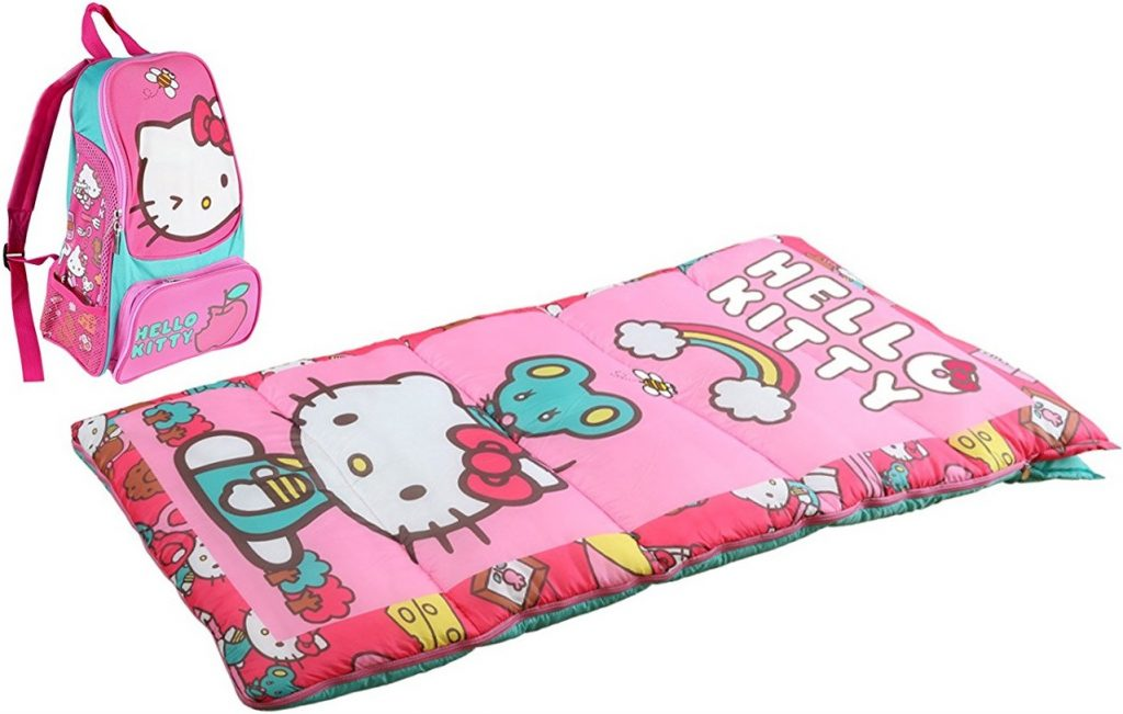 Disney Hello Kitty Adventure Kit
