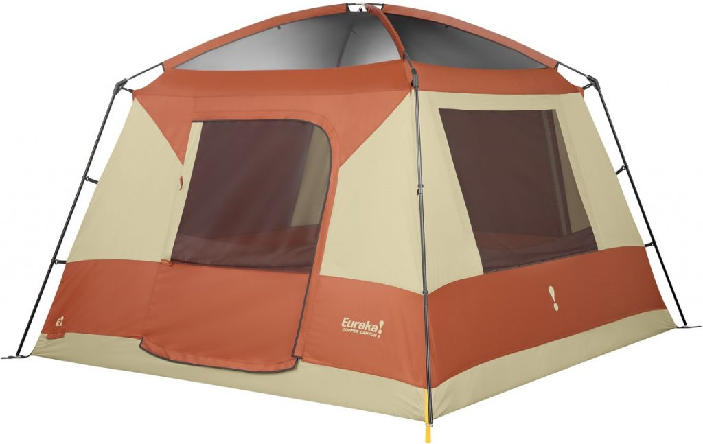 Eureka Copper Canyon 6 Tent (3)