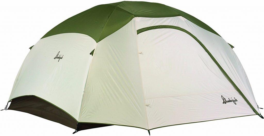 Slumberjack Trail Tent 6  sc 1 st  C&ing Mastery & Slumberjack Trail Tent 6 u2013 Ruined By Bad Poles u0026 Low Quality Floor ...