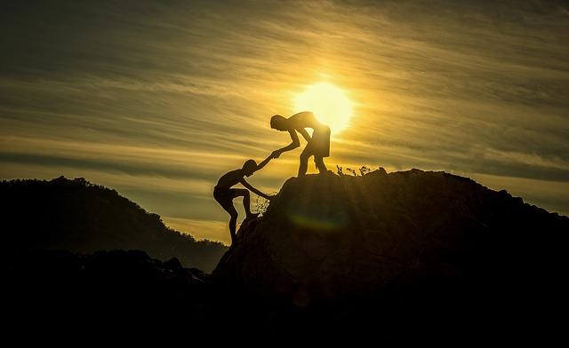 Teamwork Adventure