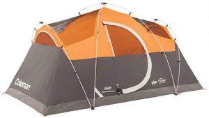 Coleman Yarborough Pass 6 Tent
