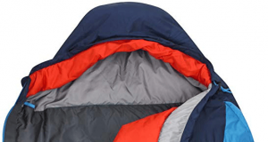 Kelty Unisex Cosmic 20 Degree Sleeping Bag - Long