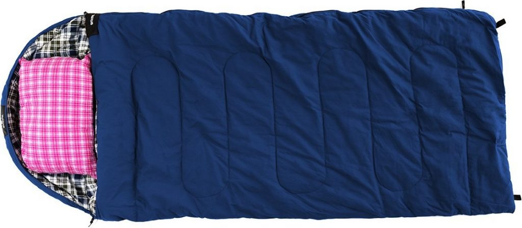 Grizzly by Black Pine Sleeping Bag (2)