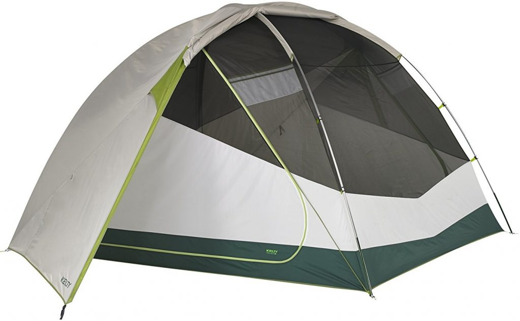 Kelty Trail Ridge 6 Tent  sc 1 st  C&ing Mastery & A Kelty Trail Ridge 6 Tent Review | Camping Mastery