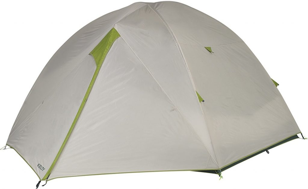 Kelty Trail Ridge 6 Tent (2)
