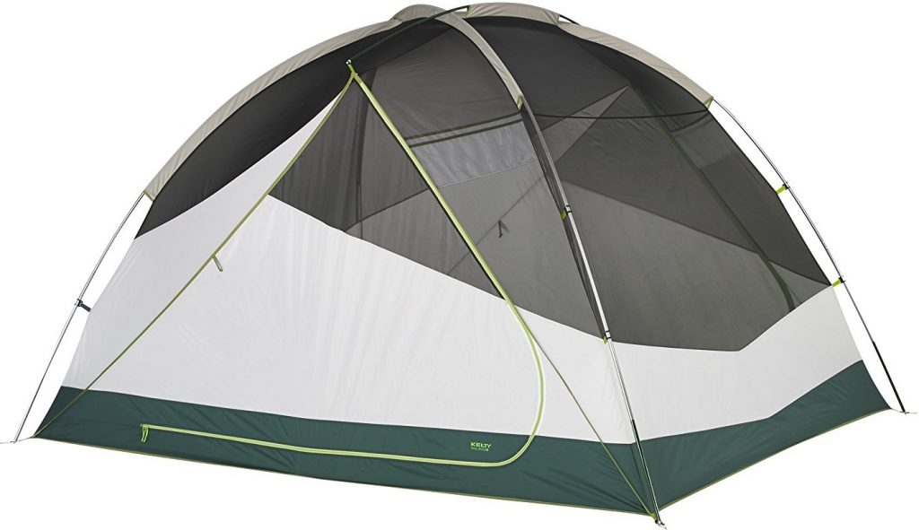 Kelty Trail Ridge 6 Tent (3)