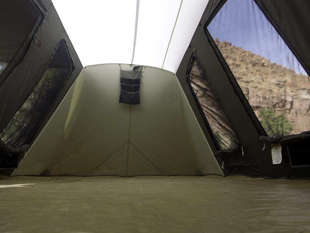 Kodiak Canvas Flex-Bow Deluxe 8-Person Tent (3)